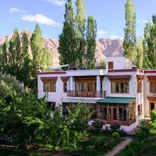 Niri-la Ladakh Guest House in Leh