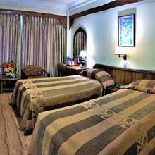 Nirvana Garden Hotel in Kathmandu