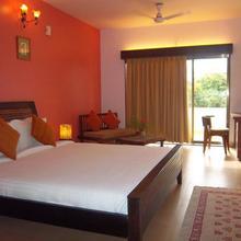 Nirvana Hermitage in Goa