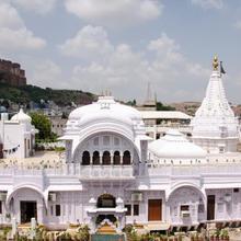 Nirvana Home in Hanwant