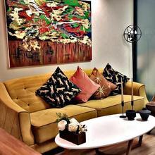 Nisantasi Exclusive Suites in Istanbul
