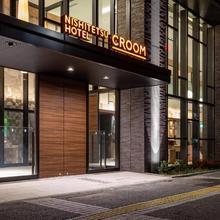 Nishitetsu Hotel Croom Nagoya in Nagoya