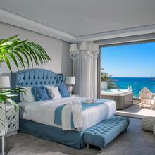 Nisos Beach Suites in Limin Khersonisou