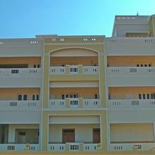 Nitaai Gaudiya Math in Puri