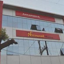 Nityanand Residency in Kukma