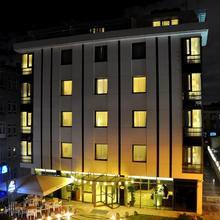 Niza Park Hotel in Ankara