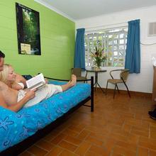 Njoy! Travellers Resort in Cairns