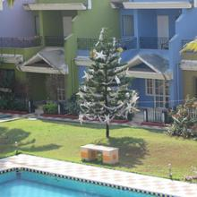 Nk Holiday Apartments in Majorda