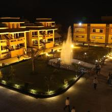 Nkresort in Cuttack