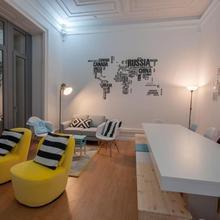 Nlc Hostel in Lisbon