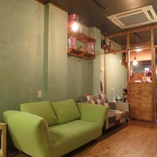 No Borders Hostel in Tokyo