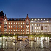 Nobis Hotel in Stockholm