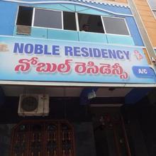 Noble Residency in Tirupati