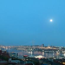 Noble Suites in Vladivostok