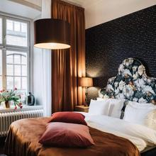 Nofo Hotel; Bw Premier Collection in Stockholm