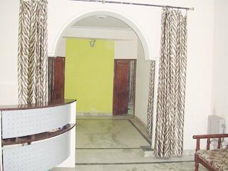 Noida West Hotel in Ghaziabad