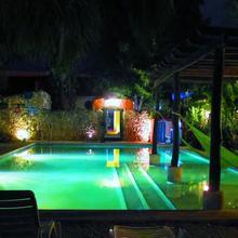 Nomadas Hostel in Merida