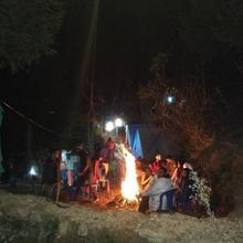 Nomadic Dalhousie in Dalhousie