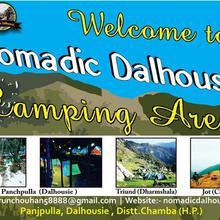 Nomadic Dalhousie in Chamba