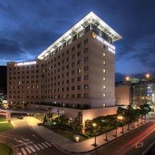 Nongshim Hotel in Pusan