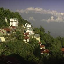 Norbu Gangh Retreat & Spa in Pemayangtse