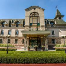 Nord Castle Boutique Hotel in Novosibirsk