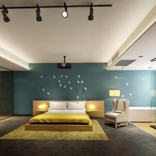 Nordic Forest Boutique Hotel in Chongqing