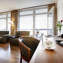 Nordic Hotel Plön in Sielbeck