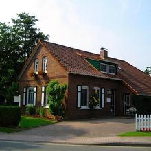 Nordsee Haus An't Oll Deep in Langeoog