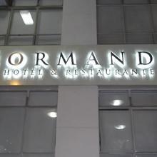 Normandy Hotel in Belo Horizonte
