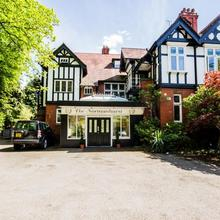Normanhurst Hotel in Alderley Edge