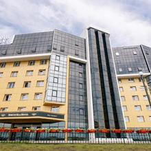 North Sea Hotel in Irkutsk