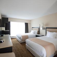 North Star Inn & Suites in Prince George