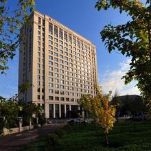 Northeastern University International Hotel Shenyang in Shenyang