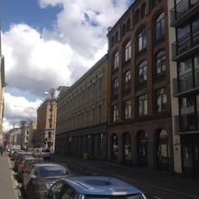 Norwegian Hotelapartments - Skippergata in Oslo