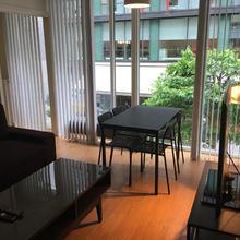 Norwegian Hotelapartments - Tjuvholmen Alle 4 (2nd Floor) in Oslo