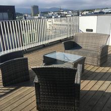 Norwegian Hotelapartments -tjuvholmen in Oslo