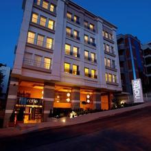 Notte Hotel in Ankara