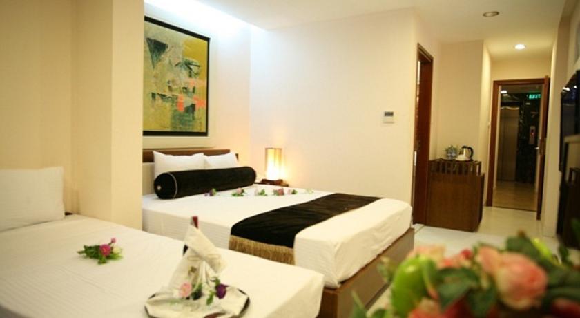 Nova Hotel in Hanoi