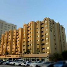 Nova Park Hotel in Sharjah