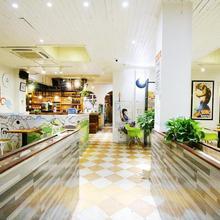 Nova Traveller's Lodge in Chengdu