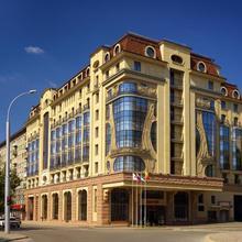 Novosibirsk Marriott Hotel in Novosibirsk