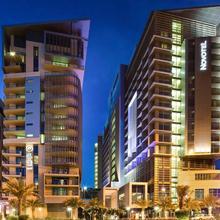 Novotel Abu Dhabi Al Bustan in Abu Dhabi