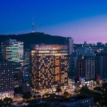 Novotel Ambassador Seoul Dongdaemun Hotels & Residences in Seoul