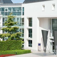 Novotel Brugge Centrum in Bruges