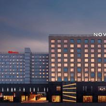 Novotel Chennai OMR - An AccorHotels Brand in Muttukadu