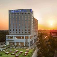 Novotel Chennai Sipcot - An Accorhotels Brand in Chennai