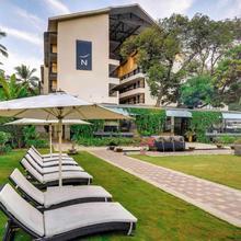Novotel Goa Resort & Spa in Calangute