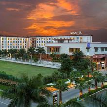 Novotel Hyderabad Airport in Hyderabad
