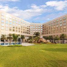 Novotel Hyderabad Convention Center in Hyderabad